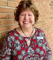Sarah - Hygienist of Hudson Valley Dental in Hudson Wisconsin